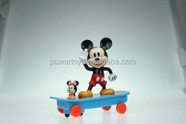 Super quality top sell cute sunlight solar plastic toys car