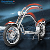 New Innovative Daily Use Products Aluminum Off Road Motorbike Kinroad Motorcycle
