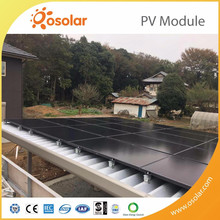 solar panel warranty solar cell poly polycrystalline soalr panel 300wp