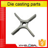 Guangdong Customized ADC 12 pricisio die casting auto parts