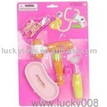 2014 newest products Interesting Kids Pretend Doctor Toy Doctor Set Toy