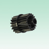 Compatible FU7-0931-000 Lower Roller Gear 20T/17T For Canon IR2018 IR2022 IR2025 IR2030 Printer
