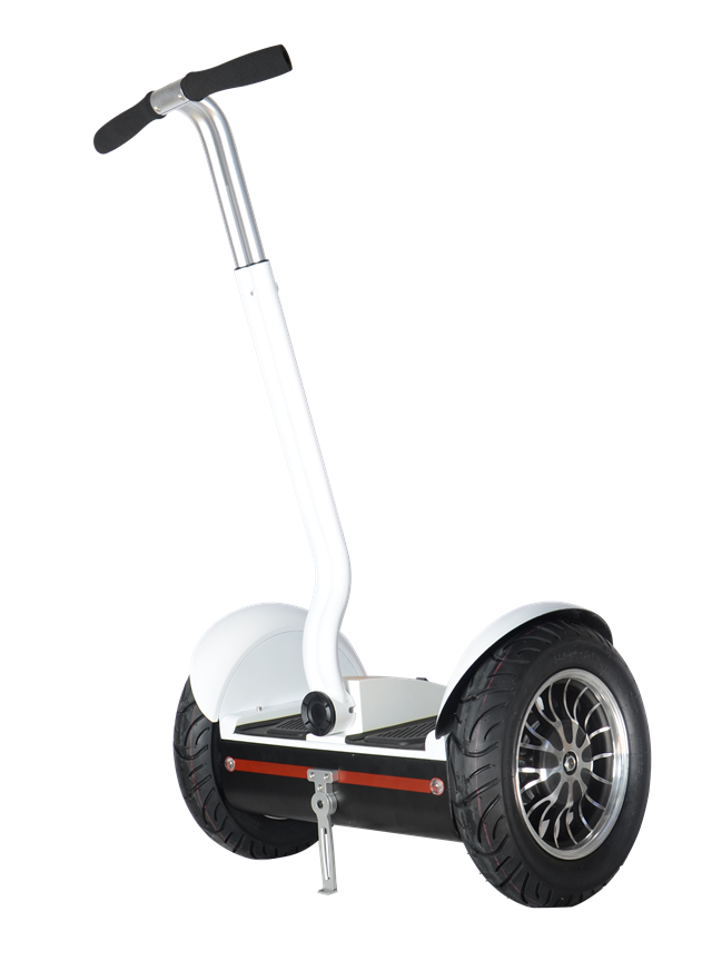 ODEWAY new fashion smart balance electric vehicles two wheel self balancing city road scooter