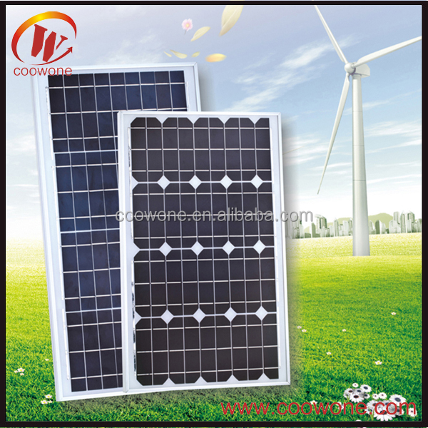 Low Price Wholesale Korea 110 Watt Solar Panel Converter