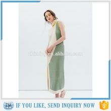 Fashion Womens Sexey Long Knit Dress