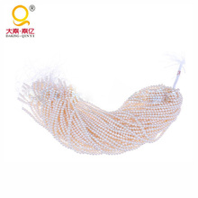 5-6mm fresh water pearl strands jewelry making wholesale