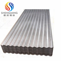 waterproof wall panels aluminum roofing sheet for bamboo house construction