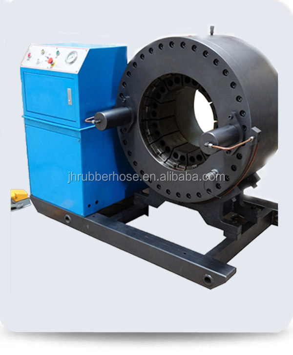 8 inch to 14 inch new hydraulic hose crimping machine price