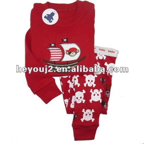 Windproof Sales Promotion cotton embroidered wholesale children clothes made in korea