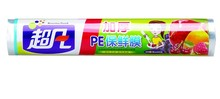 Chaofan Factory Sale Various Pe Cling Film For Keeping Food Fresh