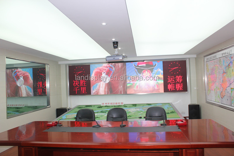 P5 indoor full color led display for rental business