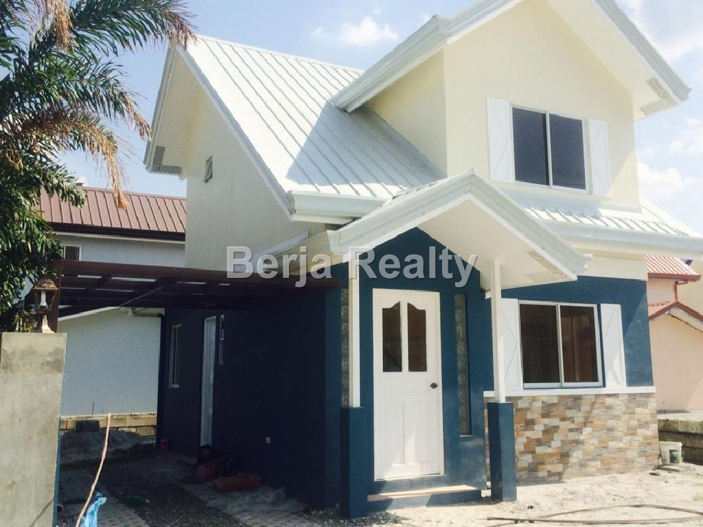House and Lot for Sale San Fernando Pampanga, Solana Country Homes, Arizza 3