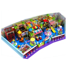 Hot Sale Proper Price Kindergarten Indoor Playground Equipment Prices