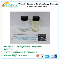 epoxy resin cyd-128 curing agent (to russian market) supply by icason, Hardener Methyl Tetrahydrophthalic Anhydride Mthpa