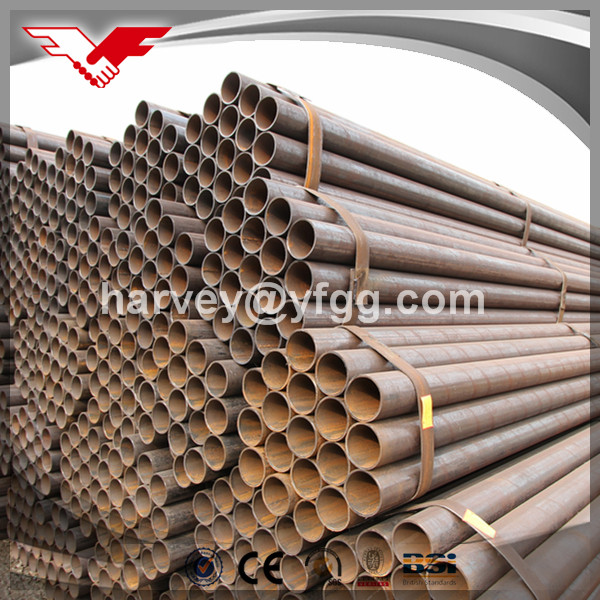 ew schedule 20 carbon steel pipe price per meter