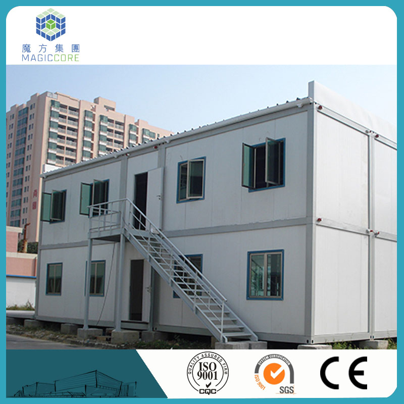 Professional factory luxury modified living container house Spain