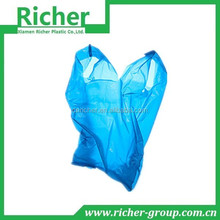 dry cleaning plastic bag