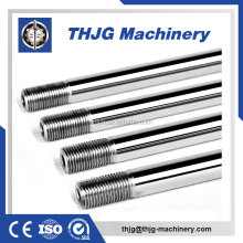 hydraulic cylinder piston linear rod for gas and oil cylinders