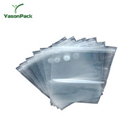 Yasonpack Vacuum Bags For Vegetables And