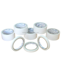(Manufacturer )high quality solvent based acrylic double sided tape high adhesion tissue tape