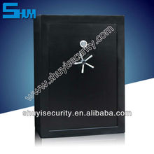 Fireproof gun safe cabinet for guns and ammo