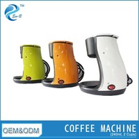 (GS/CE/EMC/RoHS) Low Wattage Electric Appliances 2 Cup Drip Coffee Maker