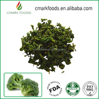 Wholesales dehydrate fresh white broccoli price