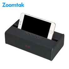2.1 multimedia speaker system/wireless charger bluetooth mood light speaker