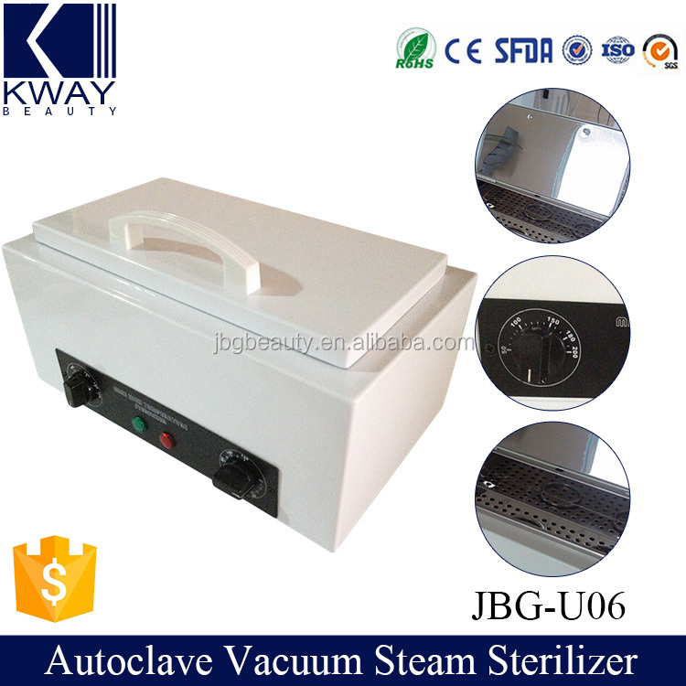 Newest Time control beauty cssd hairdressing equipment uv sterilizer