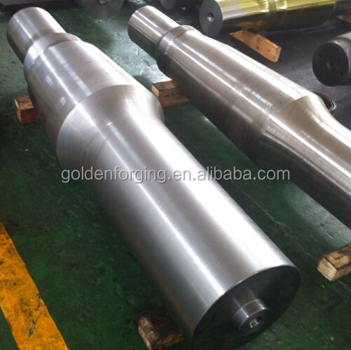s335j2g3 ss316 working propeller shaft for marine product