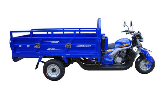 Loncin 3000kg 175cc 200cc 210cc 260cc new heavy load diesel adult cargo tricycle/three wheel motorcycle