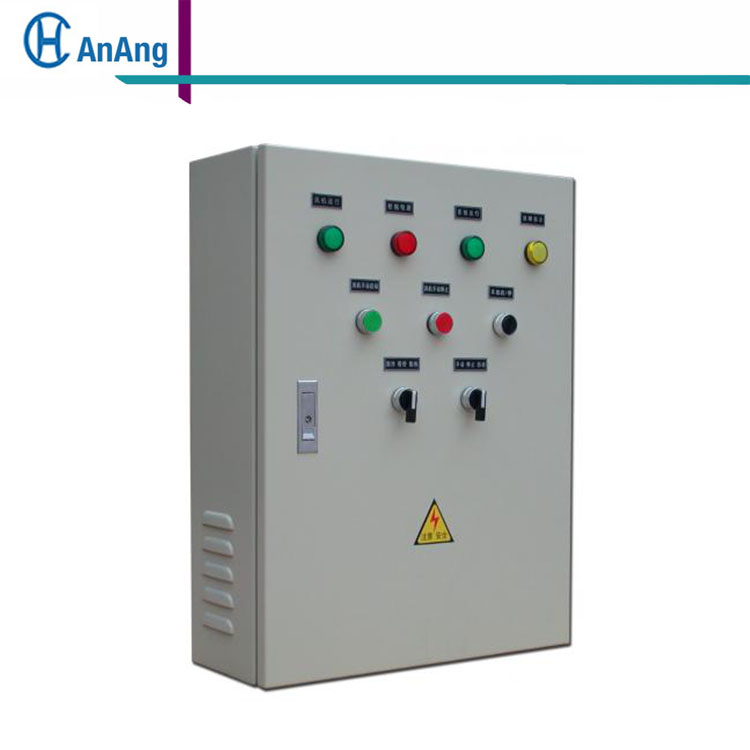 Low Voltage Electrical Panel Distribution Box
