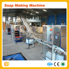 1000kg/h laundry soap plant, toilet soap machines bar soap making equipment prices