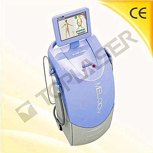 RF face lift instant wrinkle remover and remove bags under eyes machine