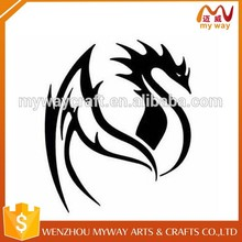 Great meterial safe eco-friendly decorative car sticker vinyl