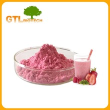 Best Price Bulk Strawberry Powder in Stock