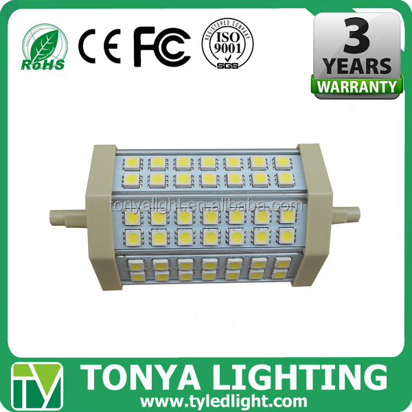 LED R7S lighting outdoor LED flood light replacement