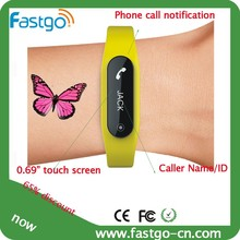 cheap smart coscod smart watch/Smart watch pedometer/Intelligent smart watch