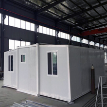 High quality custom colorful cheap morden expandable container house of CE Standard