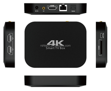 4K Ultra HDMI TV Box KODI preinstalled watch live TV live sports android Google tv box sexy hot IPTV box android media player