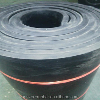 High performance EPDM Rubber Sheet roll Manufacture In China