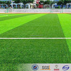 PE China Artificial Grass Carpets For Football Stadium