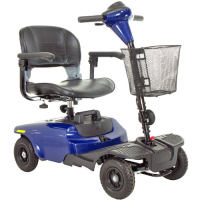 KEHS - Power Wheelchair, WH804