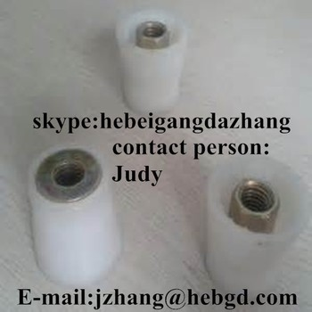 concrete forms accessories d cone for form tie system in building
