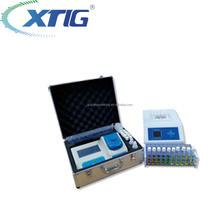 Outdoor testing portable fluoride digital COD tester with best price and guarantee for 3 ydears