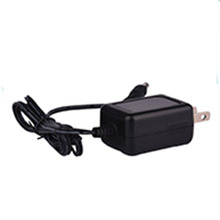 dc connector 12v1a 1000mA mini power adapter
