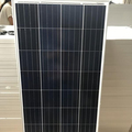 China Top 10 Manufacture High Quality 150W 4BB 5BB Solar Panel with 36 cells series