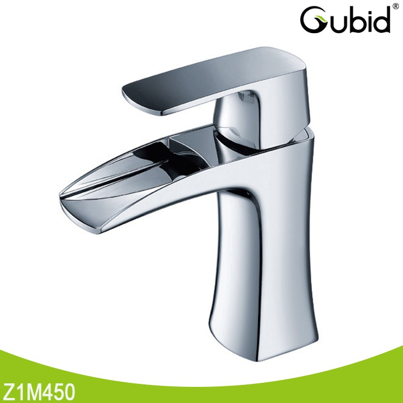 fast delivery lavatory water fall basin faucet Canada