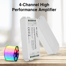 Original Mi.Light PA4 4-Channel Hight Performance RGB RGBW Amplifier for LED Strips