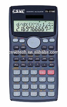 ISO90001 Certified fx-100ms scientific calculator 150W